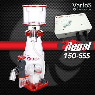 Reef Octopus Regal 150 Sss Space Saver Protein Skimmer (100-210 Gallons)