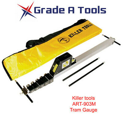 Killer Tools ART903M Professional Tram - Auto Body