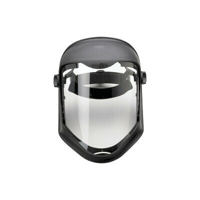 Honeywell 1011933 Bionic Face Shield With Acetate Visor - Anti-mist/scratch Res