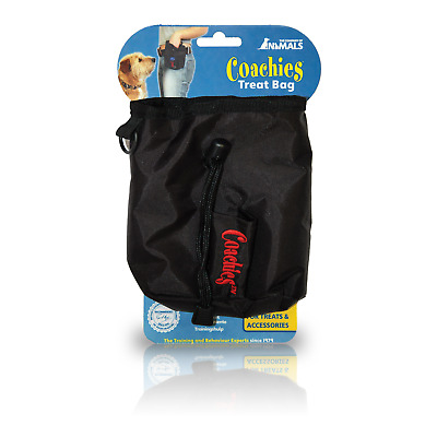 Company of Animals Coachies Treat Bag Dog Puppy Pet Bag Reward Obedience Train