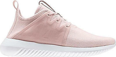 e1dc4947311e Women s Adidas Tubular Viral 2 Ice Pink White running training BY2122