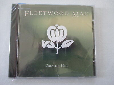 NEW - Fleetwood Mac: Greatest Hits