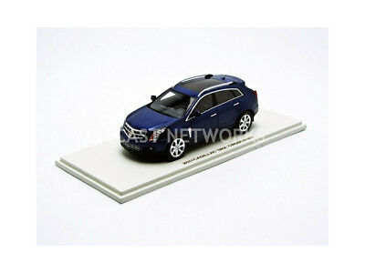 Luxury Collectibles - 1/43 - Cadillac Srx Crossover - 100952