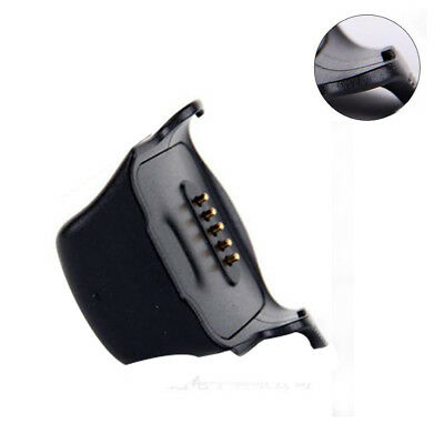 USB Portable For Samsung Galaxy Gear Fit R350 Watch Charger Cradle Smart Watch