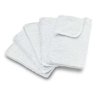 Karcher Steam Cleaner Cloths Cotton Cover Hand Pads Cleaning Floor Tool Durable