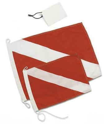 Best Divers Dive Flag Small One Size
