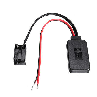 Bluetooth Adapter Aux Cable For BMW Mini One Cooper S Radio BOOST CD R53 R50