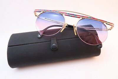 48c29ed33529 Vintage 80s Cazal sunglasses Mod 748 Col 405 51-21 140 made in Germany