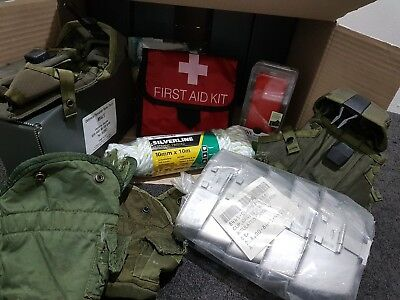 Army surplus survival ultimate pack
