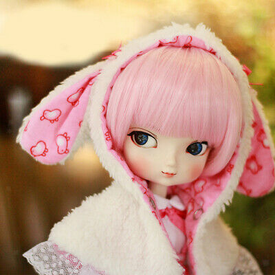 35cm Flexible BJD Girl Doll Full Set Gift Box Childrens Adults Collection #H