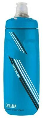 Camelbak Podium Bottle 650ml, Azul Unisex One Size