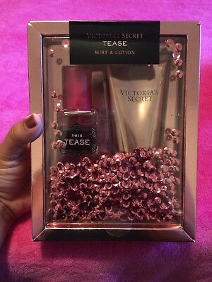 f2c187cf748aa VICTORIA'S SECRET TEASE Mist & Lotion Gift Set - 2PC - BRAND NEW ...