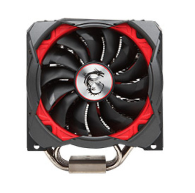NEW MSI Core Frozr XL CPU Cooler