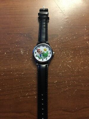 Super Mario Wrist Watches(Brand New)