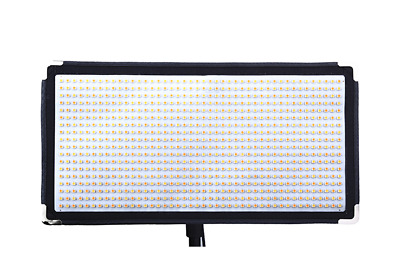 Yegrin Scarf 1x2 LED panel