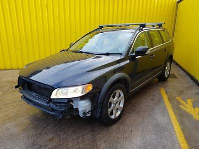 2010 VOLVO XC70 SE D5 AWD AUTO 2.4 DIESEL, category S