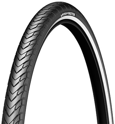 Michelin Protek 1mm Protection 700 x 38c  Tyre