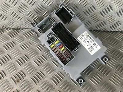 fiat 500 2008 2015 1 2 fuse box in engine bay 30 00 picclick uk rh picclick co uk