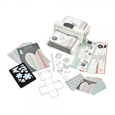 Starter big shot plus SIZZIX 60595000