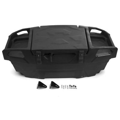 Kimpex Expedition Rear Trunk Cargo Bed Box Polaris Rzr Ace Wildcat 2014-2018