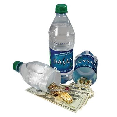 Diversion Bottle Safe Secret Stash Container Dasani Water Hidden Compartment