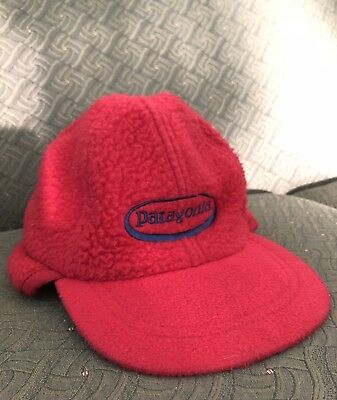 e2c26257d02 PATAGONIA CLIMB A Mountain Trucker Hat - Excellent - Feather Grey ...