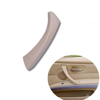 For BMW 3-Series E90 318 320 325 Door Panel Handle Right Inner Outer Trim Cover