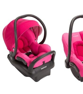Maxi Cosi Mico 30 Infant Car Seat Pink With Base local pick up