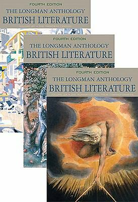 The longman anthology of british literature volume b second compact longman anthology of british literature volumes 2a 2b and 2c the fandeluxe Choice Image
