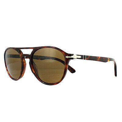 516276986f PERSOL SUNGLASSES 3170S 901557 Havana Brown Polarized -  191.00 ...