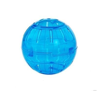 STRONG Rotastak Small Animal Hamster Gerbal Excersise Running Ball - LARGE 18cm
