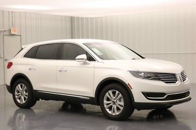Lincoln MKX PREMIERE 3.7 V6 AUTOMATIC FWD SUV MSRP $41588 LINCOLN SOFT TOUCH SEATS APPEARANCE PROTECTION PACKAGE XPEL PAINT PROTECT