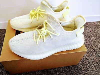 fe85bd802 NEW  ADIDAS YEEZY Boost 350 v2 Butter Size 11.5 -  255.00