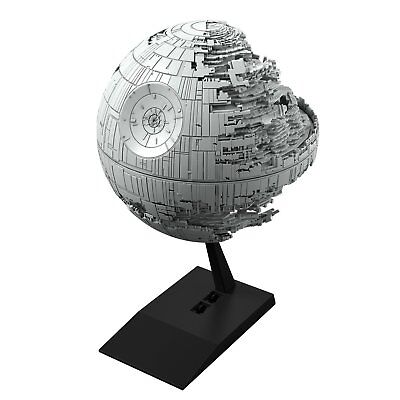 BANDAI Star Wars Vehicle Model 013 Death Star II Plastic Model JAPAN OFFICIAL