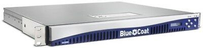 Blue Coat SG900 ProxySG Network Security Appliance Platform Bluecoat