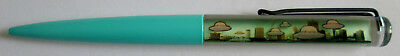 U.F.O. FLOATY PEN St. Louis Arch Mississippi River ESKESEN FLOATING ACTION