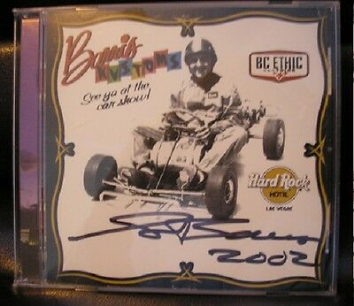 George Barris Kustoms Limited Edition Collectible Chip Set/Hard Rock/Las Vegas