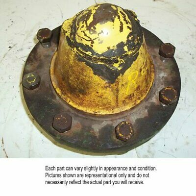 Used Wheel Hub John Deere 4630 2555 4955 4850 4640 4755 4650 2355 4840 4555
