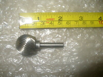 BALL FILE,ROTARY Size 1""