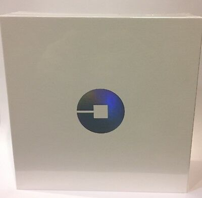 New Uber Beacon - Color Changing Led Light + Magnet And Charger