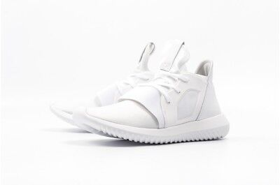 separation shoes 45614 64ac9 Adidas Women s Tubular Defiant (S75250) Running Shoes Athletic Sneakers  Trainers