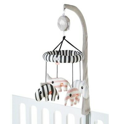 BRAND NEW Musical Baby Cot Mobile - girls - Done by Deer