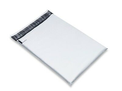100 12x15.5 Poly Mailers Envelopes Self Sealing Shipping Mailers Bags POLYSELLS