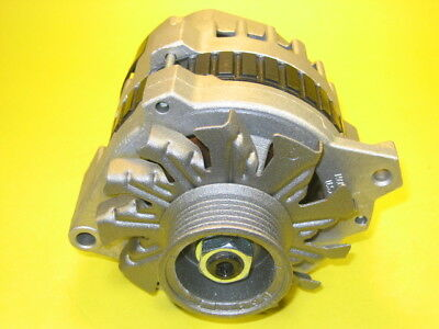 Jeep Cherokee Comanche Wagoneer High Output Alternator 200 Amp