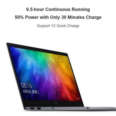 """13.3""""in Notebook Pro Laptop 256GB PCIe ×4 NVMe SSD i7-8550 Windows10 Win10 T7H1"""