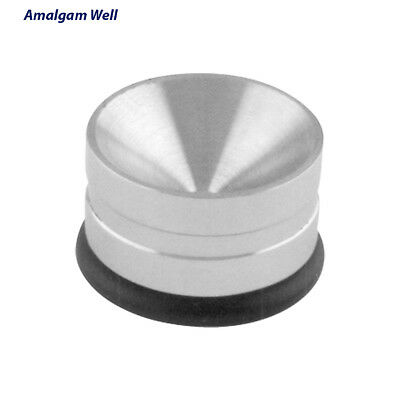 Surgical Amalgam Mixing Well Non Slip Dental Implants Restorative Instruments CE