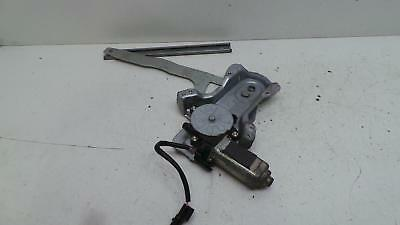 Land Rover Discovery MK1 1998 - 2004 Left Rear Electric Window Regulator & Motor