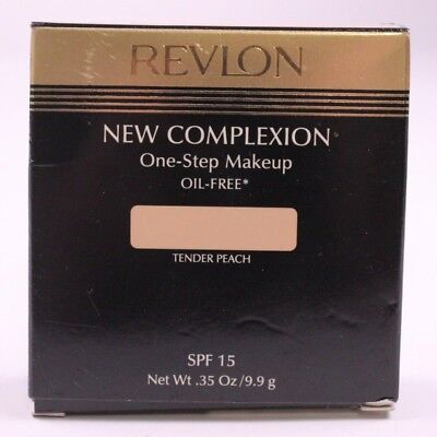 REFILL NEW COMPLEXION TWO WAY FOUNDATION Murah Banget. Source · REVLON New .