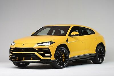 Lamborghini Urus Jeep 5th order I sell only my 5th order reservation NOT CAR