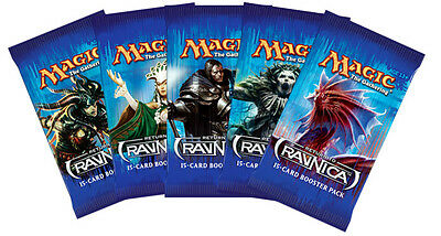 Magic the Gathering - Return to Ravnica Booster Pack New/Sealed (Aus)